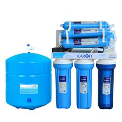 Máy lọc nước RO 8 lõi lọc Karofi KT80 giá sỉ