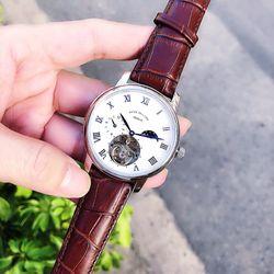 đồng hồ cơ ptekphi