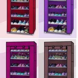 Tủ giày 6 tầng giá sỉ