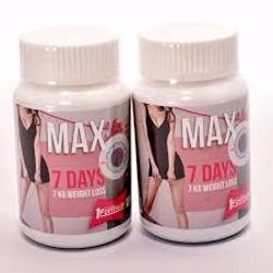 giảm cân MAX 7day giá sỉ