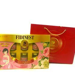 Nước yến sào FidiNest Mama - Thùng 6 hộp giá sỉ, giá bán buôn