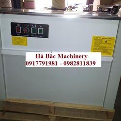 Máy đóng đai thùng hai mô tơ NB 188 giá sỉ