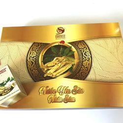 Nước yến sào FidiNest nhân sâm - Thùng 6 hộp quà giá sỉ, giá bán buôn