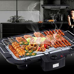 Bếp nướng không khói Electric barbecue grill 2000w tiện dụng giá sỉ