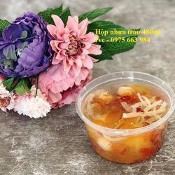 Đơn vị bán hộp nhựa đựng thực phẩm dùng 1 lần tại TPHCM nha trang cần thơ giá sỉ, giá bán buôn