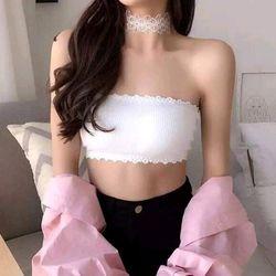 Áo bra ống cotton giá sỉ, giá bán buôn
