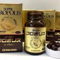 sữa ong chúa của Nhật