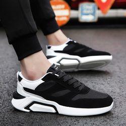Giày sneaker nam thời trang cá tính năng động D2571 giá sỉ