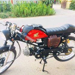Áo da bình xăng xe máy mô tô giá sỉ