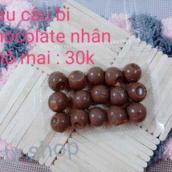 Rau câu vị cacao - socola nhân phô mai Rau câu thạch dừa vị rau củ quả giá sỉ