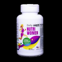 Viên bổ sung đa vitamin hàng ngày cho phụ nữ - Daily Nutri Women giá sỉ