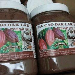 cacao nguyên chất 100