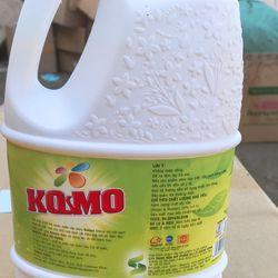 Nước rửa chén Kosmo 1700ml giá sỉ