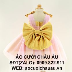 DAM CONG CHUA HONG PHOI VANG giá sỉ