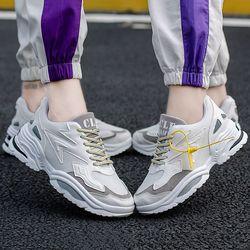 Giày thể thao nam mã CLT hot trend 2019 giá sỉ
