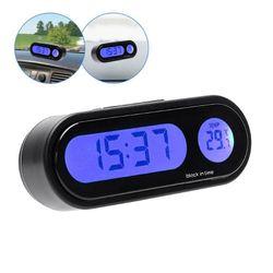 Đồng hồ nhiệt kế điện tử mini HT665 giá sỉ