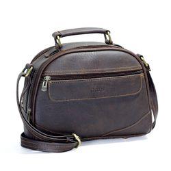 Túi đeo chéo nữ CNT TĐX42 cao cấp NÂU giá sỉ