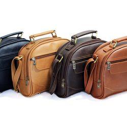 Túi đeo chéo nữ CNT TĐX42 cao cấp NÂU giá sỉ, giá bán buôn