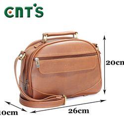 Túi đeo chéo nữ CNT TĐX42 cao cấp BÒ ĐẬM giá sỉ