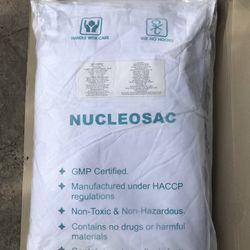 Nucleosac giúp tăng sinh tế bào tôm lớn nhanh giá sỉ