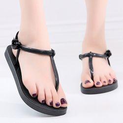 Giày sandal siêu nhẹ dể phối đồdu lịch xa bao nhiêu cũng ko sợ đau chân-413 giá sỉ
