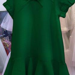 Váy đầm dạo phố annachipla Linen chân bèo P1791 giá sỉ, giá bán buôn