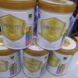 Sữa bột XO Kid - Namyang Hàn Quốc 2-15 tuổi 800g giá sỉ