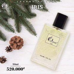 Nước hoa Charme mùi Iris giá sỉ