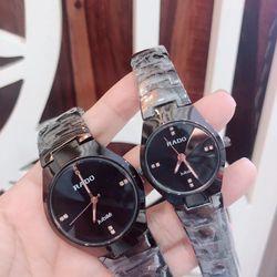 Đồng hồ Roda cặp đôi giá sỉ