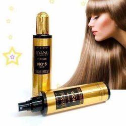 Xịt dưỡng bóng tóc n5 vàng giá sỉ