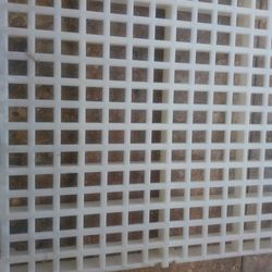 Phú Hòa An chuyên sản xuất tấm lót sàn 50x100 giá tốt