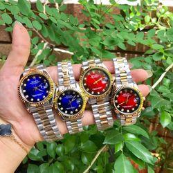 Đồng hồ Rolex cặp đôi giá sỉ