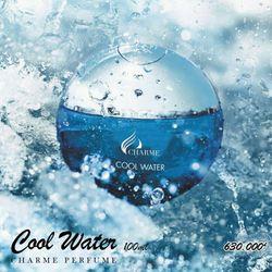 NƯỚC HOA CHARME COOL WATER 100 ml giá sỉ