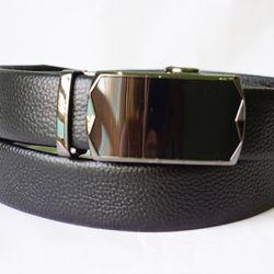 Thắt Lưng Da Bò - Màu Đen - TLB001-DEN giá sỉ