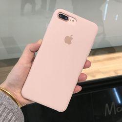 Ốp chống bẩn có nhiều màu cho iPhone từ 6 tới Xs Max - Lau Chùi Dễ Dàng Sạch Như Mới
