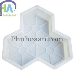 Chuyên sản xuất khuôn gạch 3 lá to Phú Hòa An giá rẻ giá sỉ