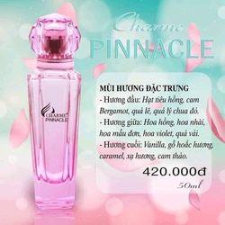 nước hoa nữ charme pink giá sỉ