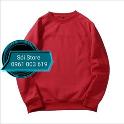Áo sweater có bigsize