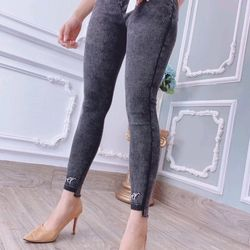 Quần Kkaki Giả Jeans Quảng Châu cao cấp giá sỉ, giá bán buôn
