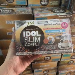 IDOL SLIM Coffee giá sỉ
