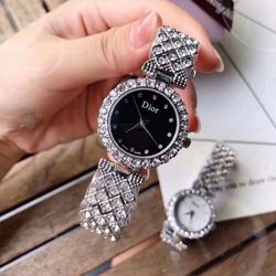 Đồng hồ nữ thời trang DIORR 0215 giá sỉ