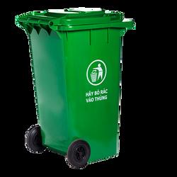 thùng đựng rác nhựa 120 lit từ Thai Land dùng đựng rác sinh hoạt - 700k giá sỉ