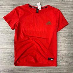 Áo T-shirt thể thao cổ tròn mùa hè