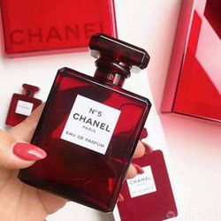 nước hoa Chanel đỏ giá sỉ
