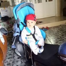 Ghế ngồi xe số thông minh X1 cho bé – Beesmart giá sỉ