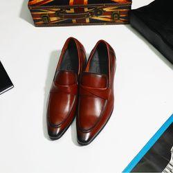 Giày da cao cấp giá sỉ