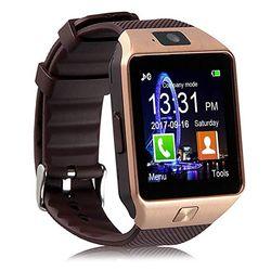 Đồng hồ thông minh giá rẻ DZ09