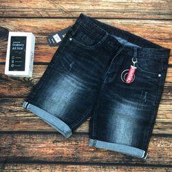 Quần short jean nam size 32-36 giá sỉ