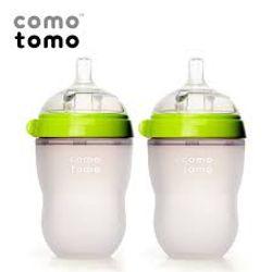 Bình Sữa Comotomo Cho Bé Loại 250ml Xanh giá sỉ