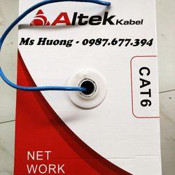 Có sẵn dây cáp mạng CAT5E CAT6 dây cáp mạng chống nhiễu FTP5E FTP6 giá sỉ